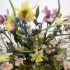интерьерный букет полевых цветов